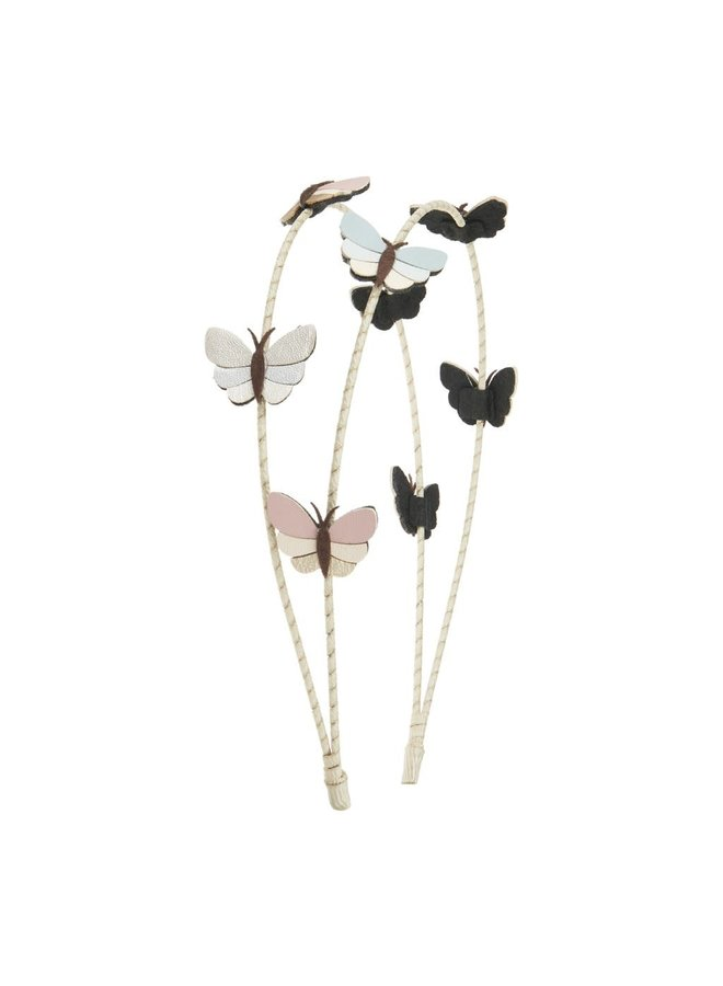 Dubbele diadeem - Vlinders