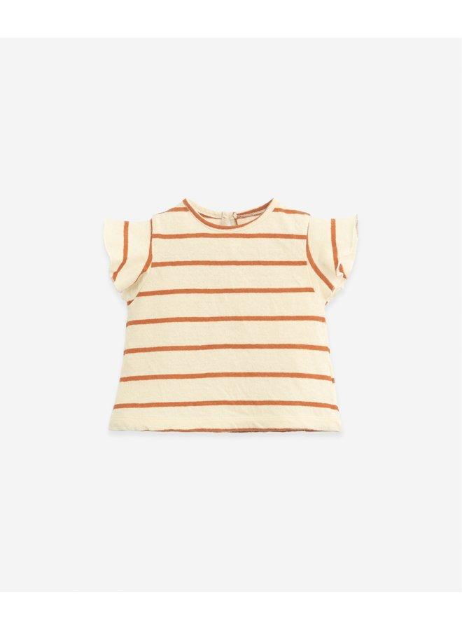 T-shirt stripes - Botany