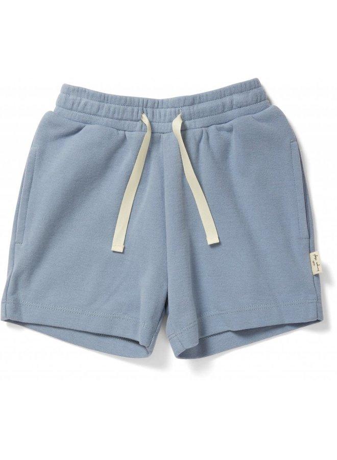 Lou short - Powder blue