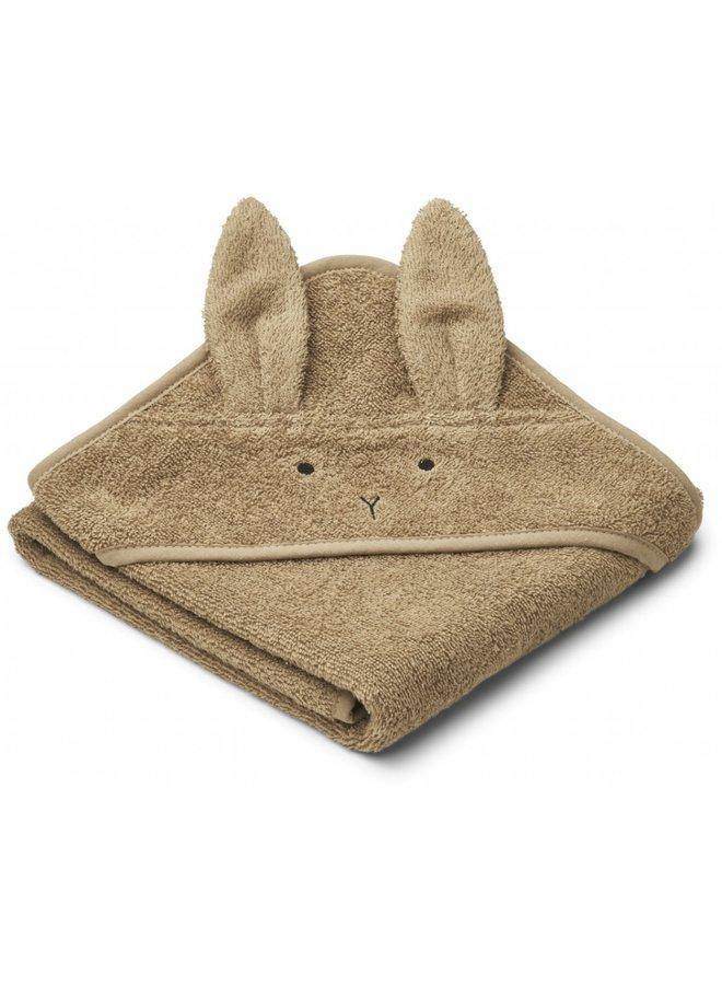 Badcape rabbit oat