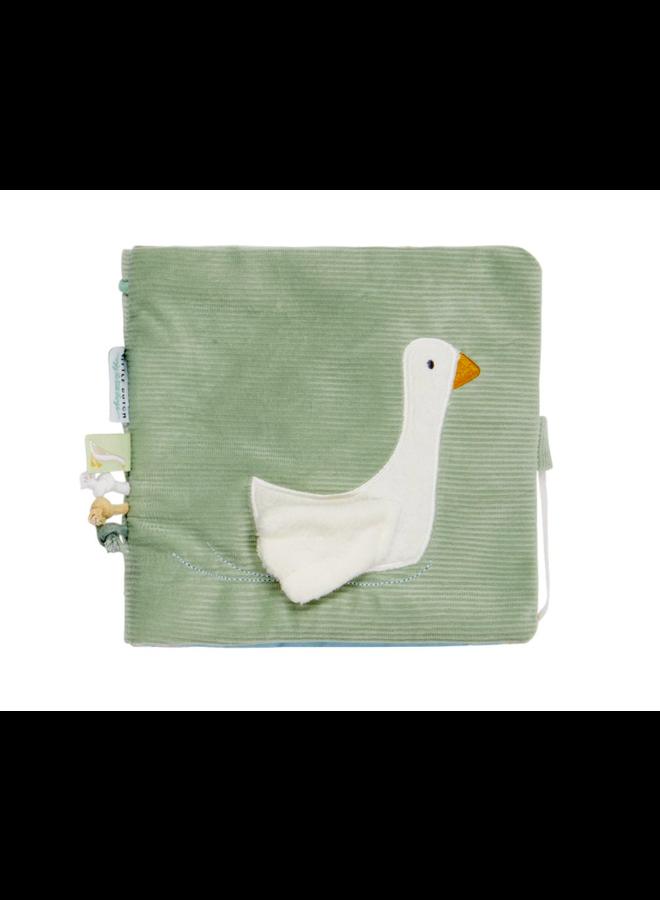 Activiteitenboekje little goose