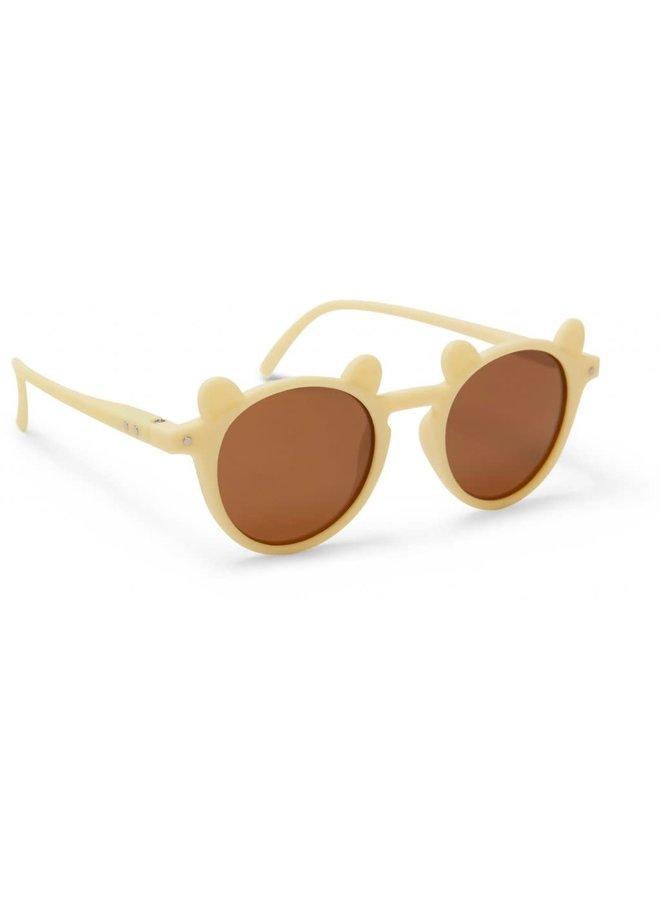 Sunglasses - Vanilla yellow