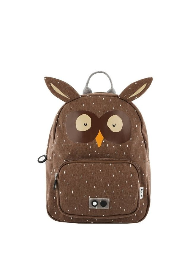 Rugzak - Mr. Owl