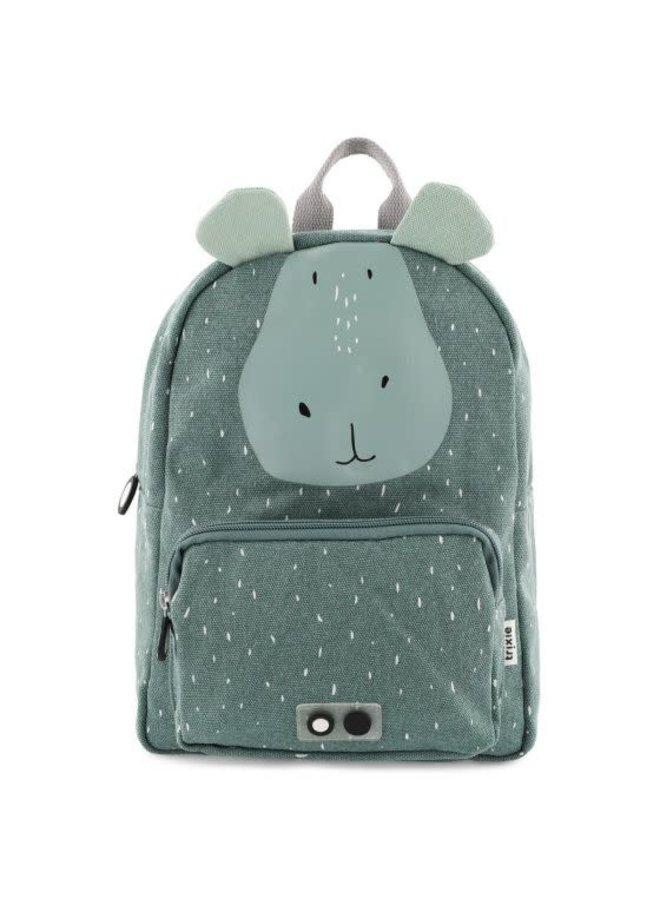 Rugzak - Mr. Hippo