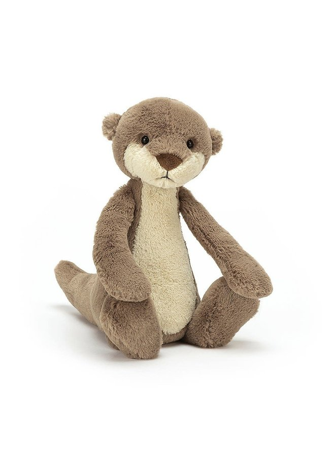 Bashful Otter medium