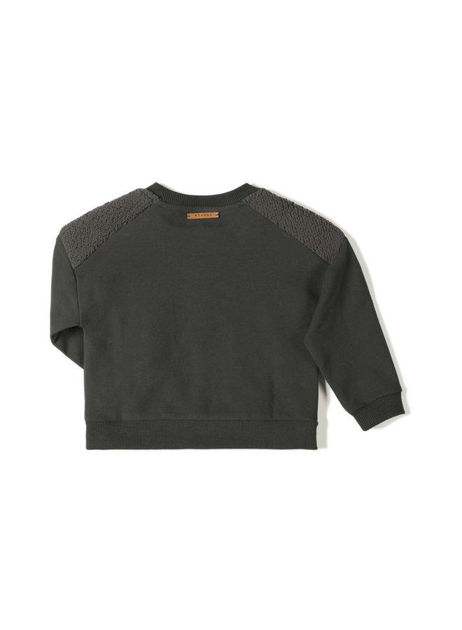 Par sweater - Ash