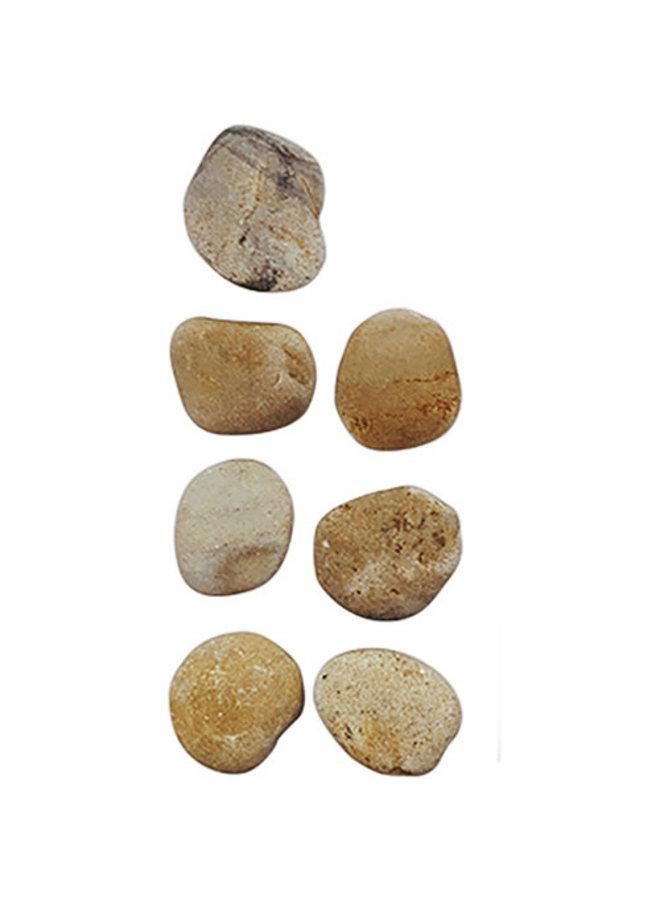 Janod atelier deco - Pebble stenen verven