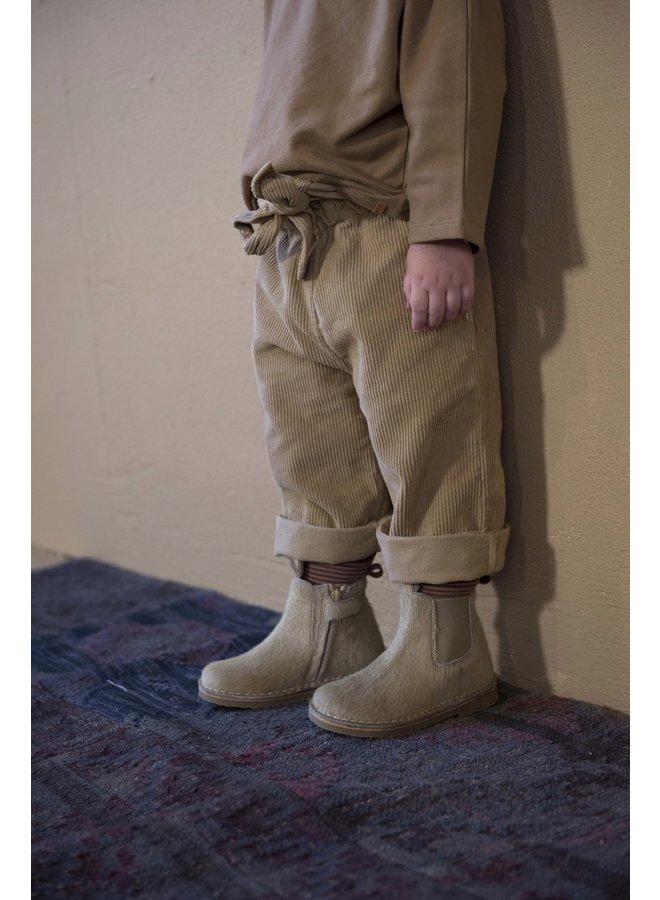 Ruf pants - Hummus
