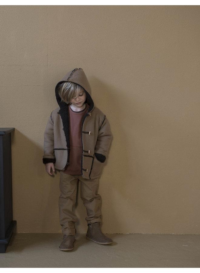 Winter jacket -