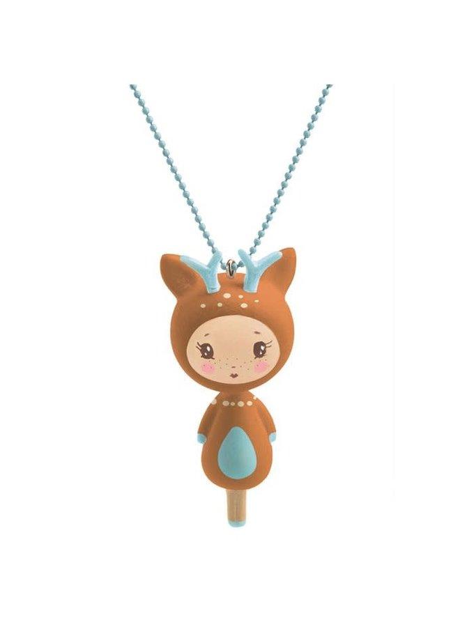 Lovely charm - Darling deer