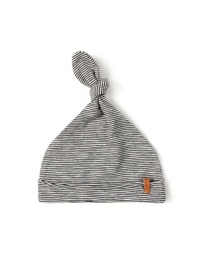Newbie hat stripes 50-56