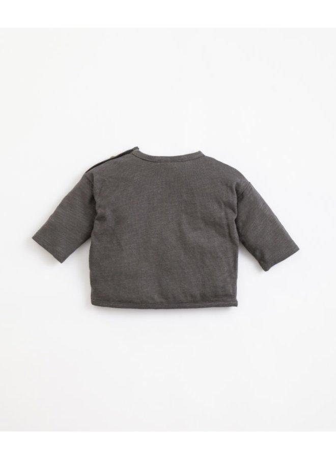 Flamé Jersey T-Shirt - Frame