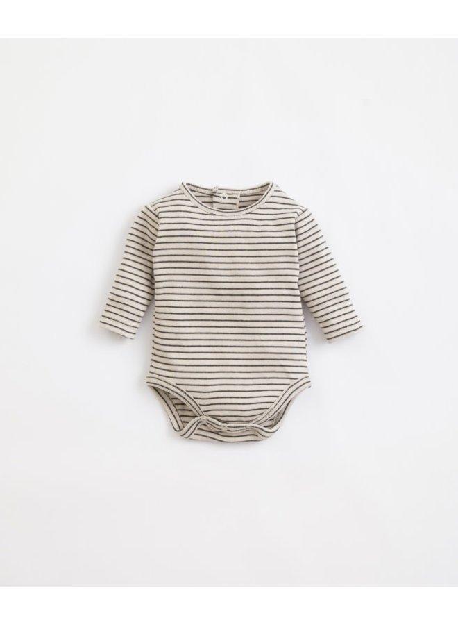 Striped body - Miro