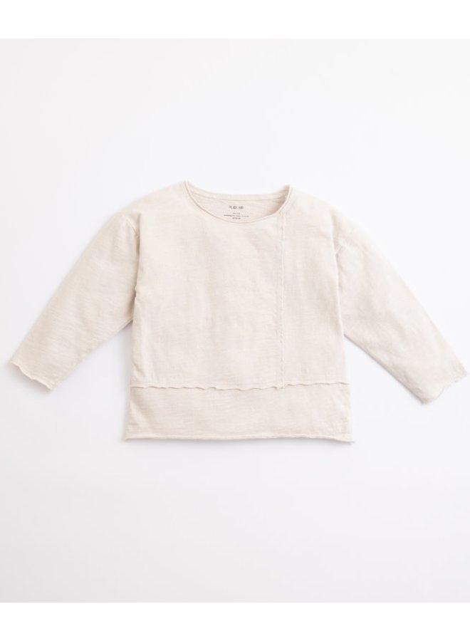 Flamé jersey T-shirt - Miro