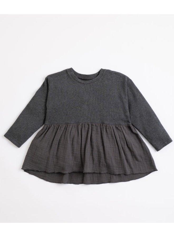 Mixed sweater - Frame melange