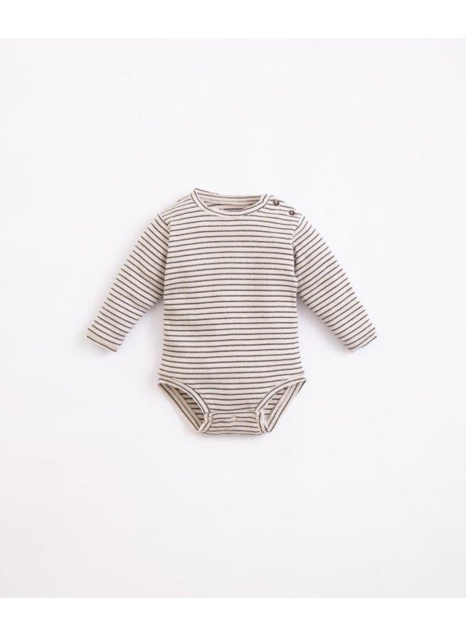 Striped rib body - Miro