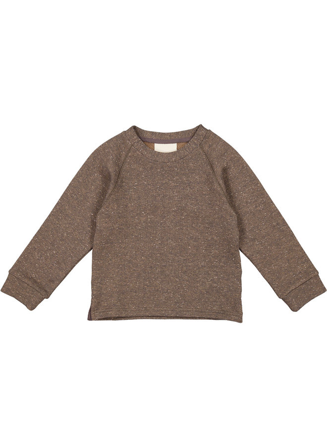 Thad nebs sweater