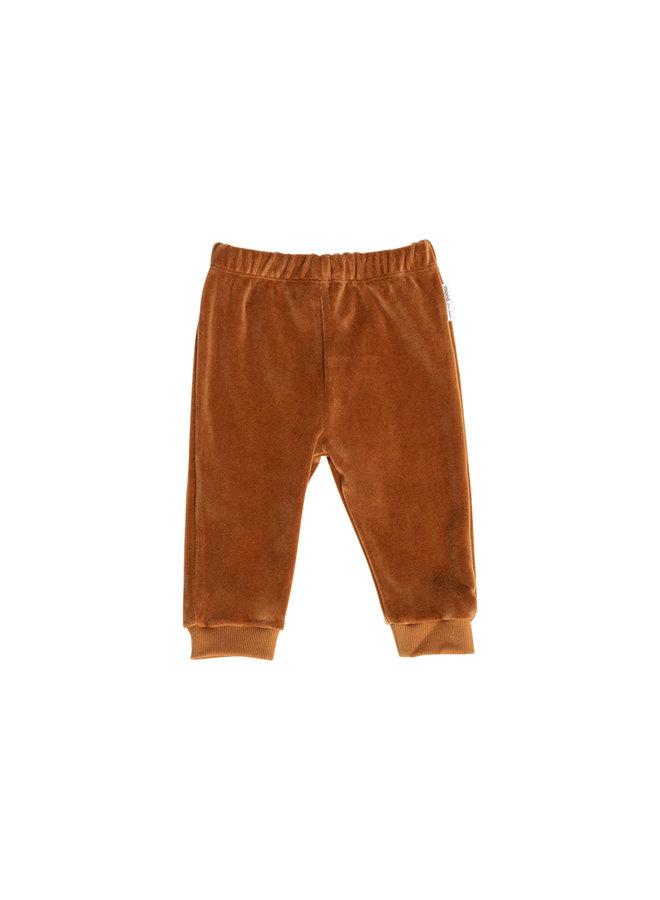 Tenderly tuscan pants