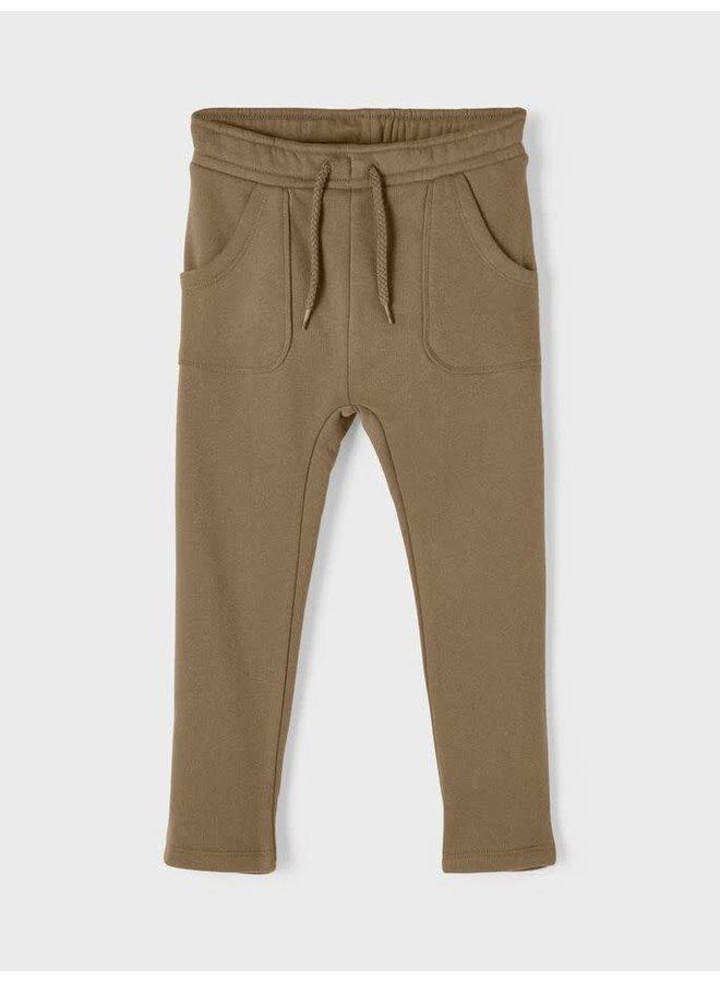 Sweat pants - Ermine