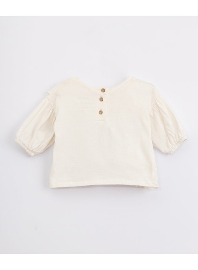Mixed T-shirt - Home