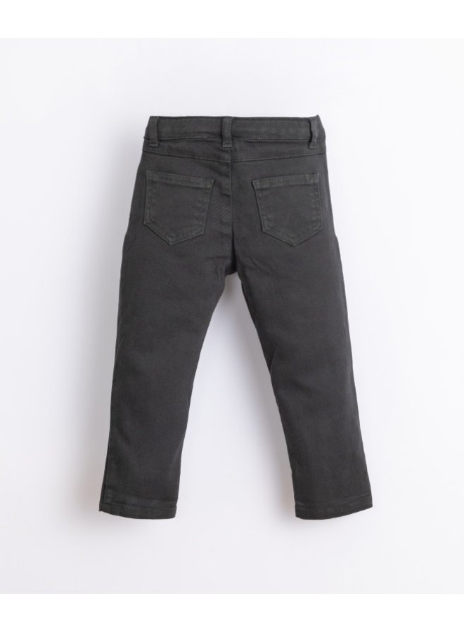 Twill trousers - Frame