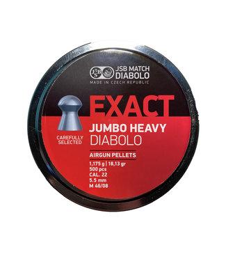 JSB JSB Jumbo Heavy 5.52
