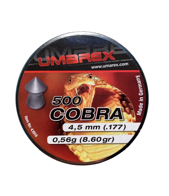 Umarex Umarex Cobra 4.50mm