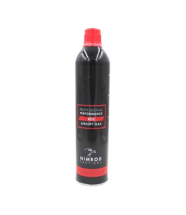 Nimrod Tactical Nimrod Red Gas