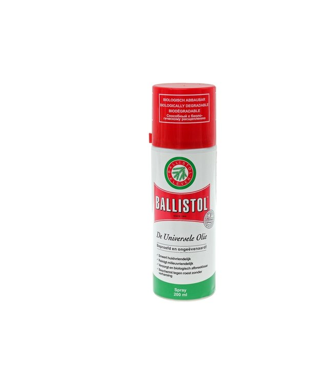 Ballistol Ballistol universele olie