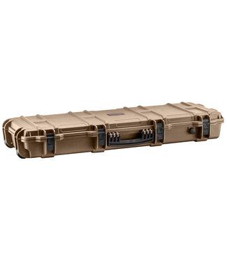 Nuprol Nuprol Hard Case Trolley Brown 103x33x15