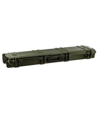 Nuprol Nuprol Waterproof Hardcase Trolley Green 137x39x15