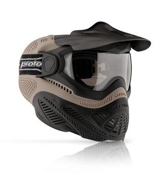 Proto Proto Full Face Mask Desert