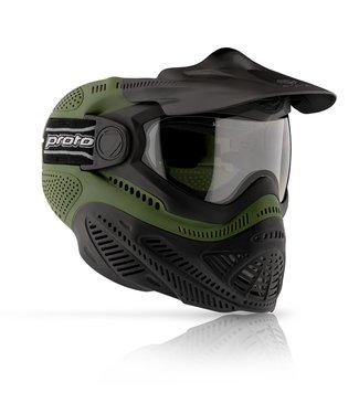 Proto Proto Full Face Mask Olive