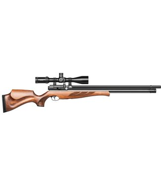 Air Arms Air Arms S510 XS Extra Fac Traditional Brown .25