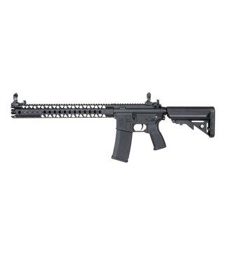 Specna Arms Specna Arms AEG Rifle SA-E16 Edge Black