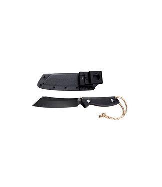 Artisan Cutlery Artisan Tomahawk Black Fixed