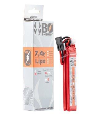 B.O. B.O. Lipo 7.4V 1300Mah 25C