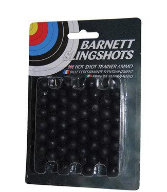 Barnett Barnett Slingshot Ammo .38 Plastic Ball