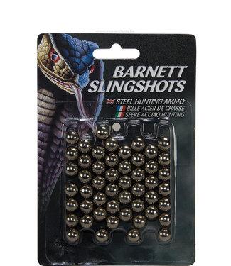 Barnett Barnett Slingshot Ammo .38 Steel Ball