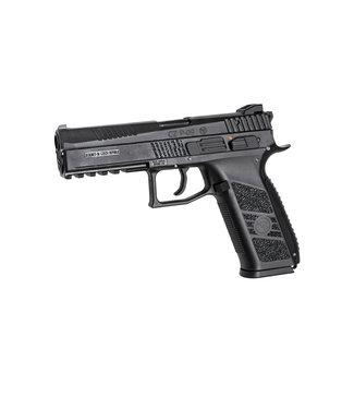 ASG ASG CZ P-09 Black GBB 6mm