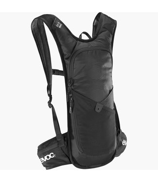 Evoc EVOC I Backpack I CC 3 Race + Hydration Bladder 2 I black