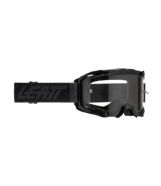 LEATT LEATT I Goggle Velocity 4.5 Black