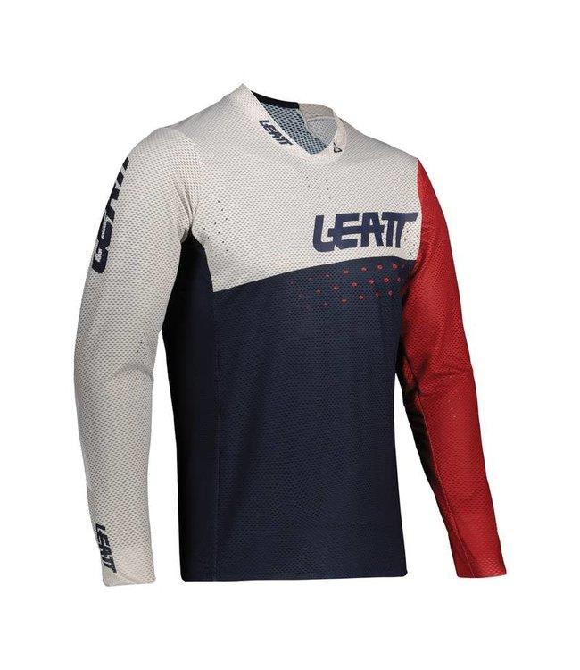 LEATT LEATT I Jersey MTB 4.0 UltraWeld Onyx