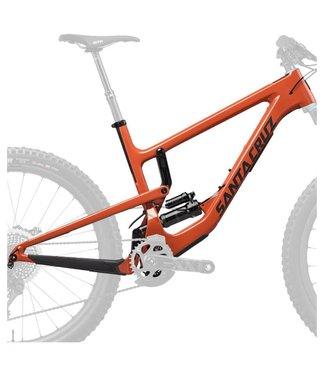 Santa Cruz Santa Cruz I Nomad 4 CC Frame I orange I XL
