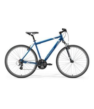 Merida Merida I Crossway 10 I XL - Blue