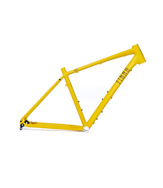 Finna Finna I Frame Landscape I XL I yellow