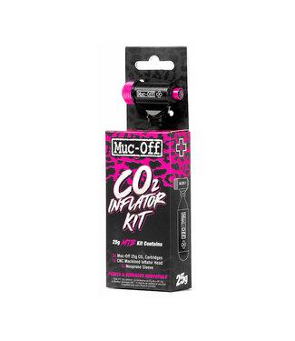 Muc-Off Muc-Off I Co2 Inflator Kit MTB I 25g
