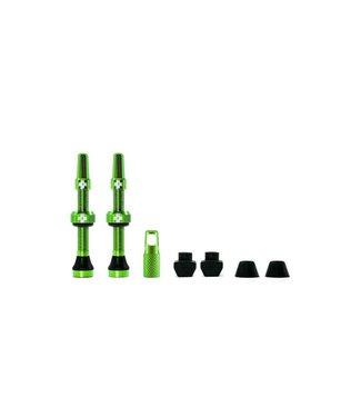Muc-Off Muc-Off I Tubeless Valves I 44mm green