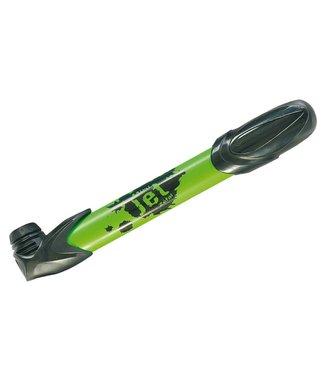 Zefal Zefal I Mini Pump I universal I  grün