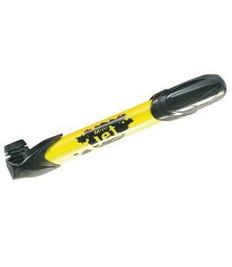 Zefal Zefal I Mini Pump I universal I gelb